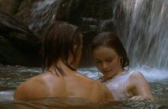 1. Alexis Bledel Sexy – Tuck Everlasting, 2002