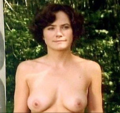 1. Abigail Cruttenden Naked – Love On a Branch Line, 1994