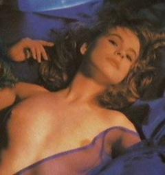 1. Anja Schute Nude Tits – Die Schwarzwaldklinik, 1985