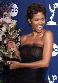 1. Halle Berry See Through – Emmy Awards, 2000