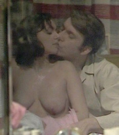 1. Joanne Whalley Naked – A Kind of Loving, 1982