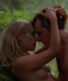 1. Julia Dietze Naked – Liebes Leid und Lust, 2006