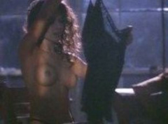 1. Kari Wuhrer Naked – Sensation, 1995