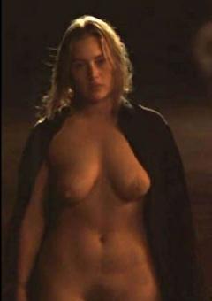 1. Kate Winslet Naked – Holy Smoke, 1999