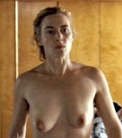 1. Kate Winslet Naked – The Reader, 2008