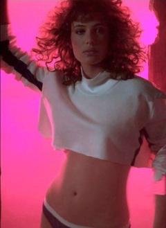 1. Kelly Lebrock Sexy – Weird Science, 1985