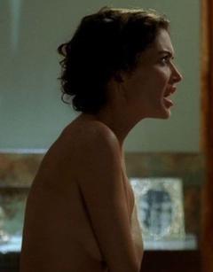 1. Lara Flynn Boyle Sexy – Las Vegas, 2003