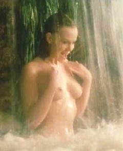 1. Laura Harris Naked – Habitat, 1997