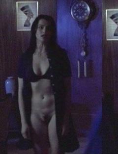 1. Rachel Weisz Naked – I Want You, 1998