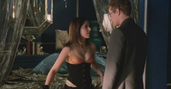 1. Sarah Michelle Gellar Sexy – Cruel Intentions, 1999