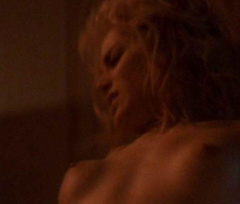 1. Sharon Stone Naked – Basic Instinct, 1992