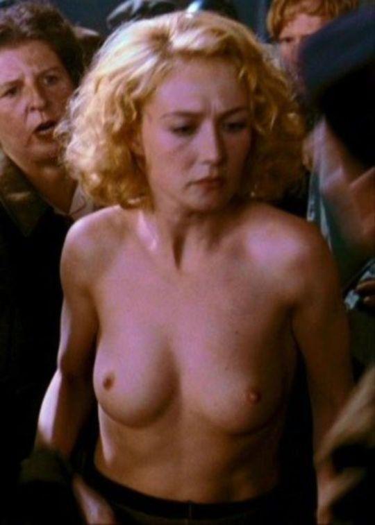 Celebrity Carice Van Houten Naked Scenes