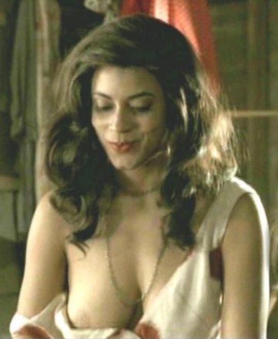 Cynda Williams Nude Sex Scene