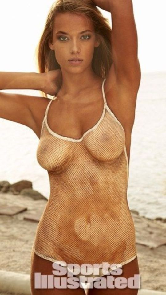 Hannah Ferguson Sports Illustrated Swimsuit Models Nude