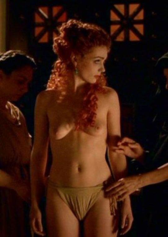 Kerry Condon Having Sex