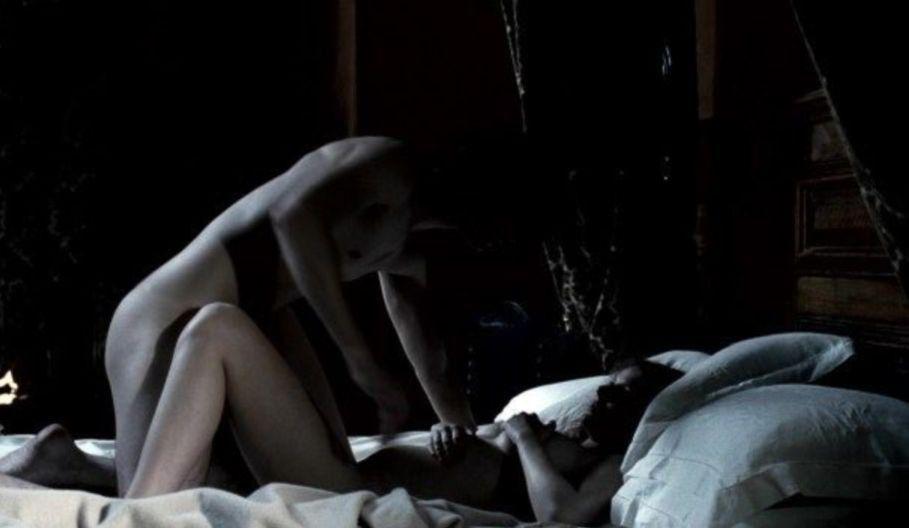 Aisling Franciosi Nude