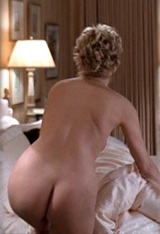 Opinion you Sharon stone naked at beach