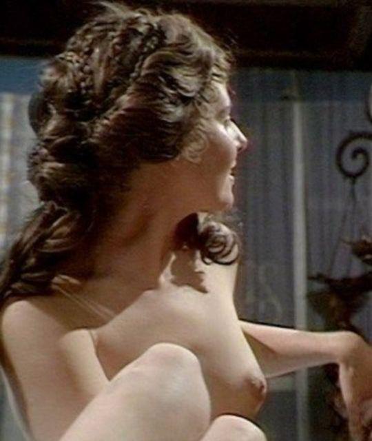 Nackt Sheila White  MATURE PORN