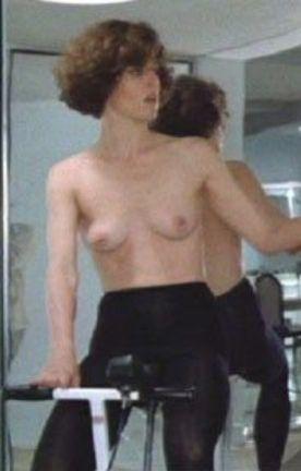 Weaver naked sigourney Sigourney Weaver: