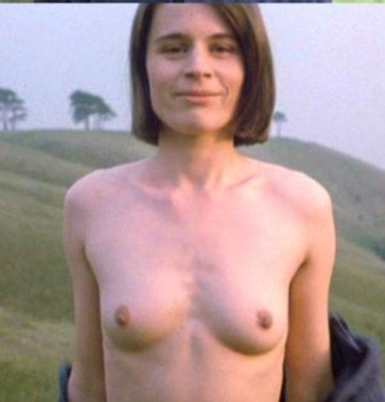 Suzanna hamilton nackt