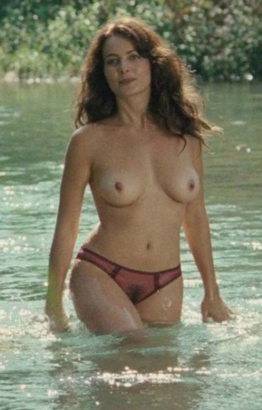 Violante placido naked