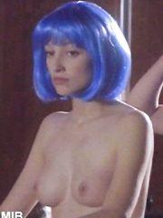 Alexandra Maria Lara Naked – Fisimatenten, 2000