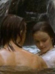 Alexis Bledel Sexy – Tuck Everlasting, 2002