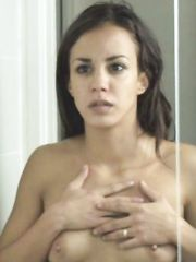 Alice Belaidi Nude Tits – Fleurs du mal, 2010