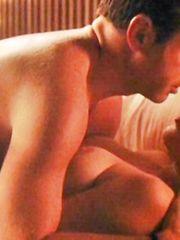 Amanda De Cadenet Naked – Fall, 1997
