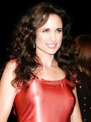 Andie MacDowell – Unknown Magazine
