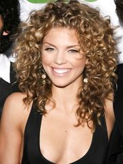 AnnaLynne McCord Nip Slip – Showtime Press Tour Stars Party, 2008