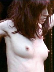 Anne Parillaud Naked – Gangsters, 2002