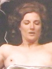 Annette O'Toole Naked – Cross My Heart, 1987