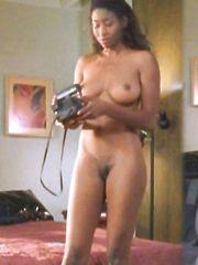 Candace Washington Naked – The Exhibitionist Files, 2002