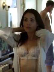 Carly Pope – 24 Redemption, 2008
