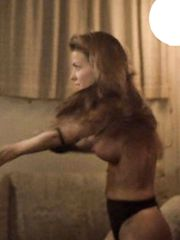 Carmen Electra Naked – The Mating Habits of the Earthbound Human, 1999