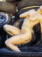 Carmen Electra Sexy – photoshoot, 2003