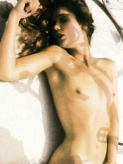 Carol Alt Tits – Unknown Magazine