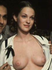 Carole Agostini – Les allumettes sudoises, 1996