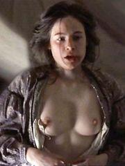 Caroline Dhavernas Naked – Edge of Madness, 2002