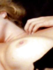 Chloe Sevigny Nude Tits – The Brown Bunny, 2003