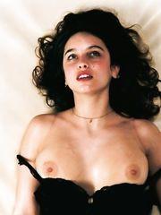 Clara Ponsot Naked Tits – Bettina Rheims Just Like a Woman, 2008