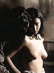 Cristina Brondo Naked – El far, 1998