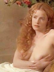 Elisabeth Shue Naked – Cousin Bette, 1998