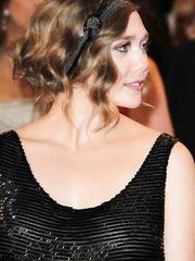 Elizabeth Olsen See-Though – Martha Marcy May Marlene, 2011