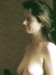 Emily Watson Naked – Breaking the Waves, 1996