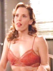 Emma Caulfield Sexy – Buffy the Vampire Slayer, 1997