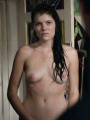 Emma Greenwell Naked – Shameless, 2011