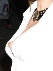 Eva Mendes – Nip slip, 2009