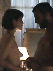 Gina Mckee Naked – Our Friends in the North, 1996